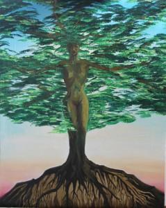 Oil on canvas – 60 x 45 – 2014