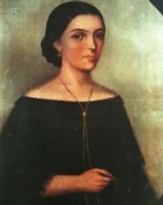 La Liberadora del Liberador - Den sejeste kvinde på det amerikanske kontinent.
